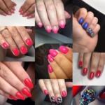 manicure con gel by Titti